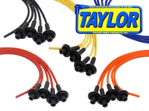 Taylor Ignition Wire Sets