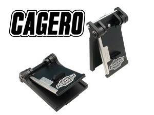 Deck Lid Stand Offs CAGERO Pro-Hinge