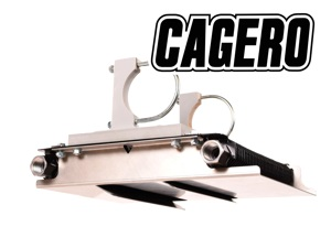 Cagero Oil Cooler