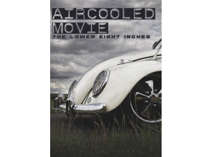 DVD ''Aircooled Movie''