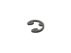 Engine Lid Stay Roller Clip