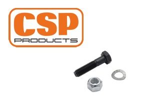 Mounting Kit Steering Box Flange