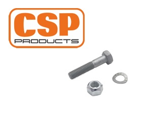 Mounting Kit Steering Column Flange