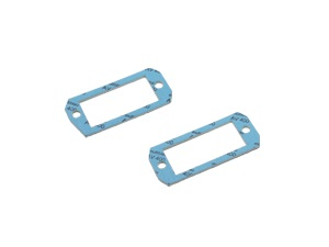 Gasket Heat Exchanger Cover