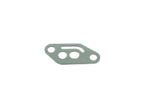 Seal Oil Filter Bracket