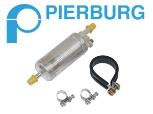 Fuel Pump Pierburg