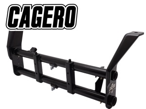 CAGERO Axle Beams
