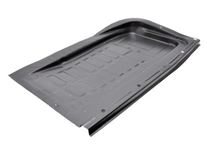 Floor Pan Quarter, Rear