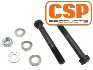 Shock Absorber Mounting Kits