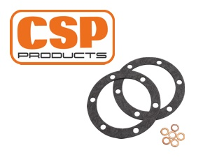 Gasket Set, Oil Strainer CSP