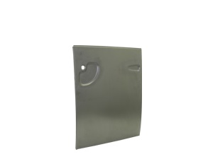 Loading-Door Skin, Outer