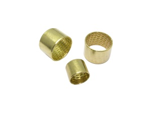 Pedal Assembly Bushing Kits