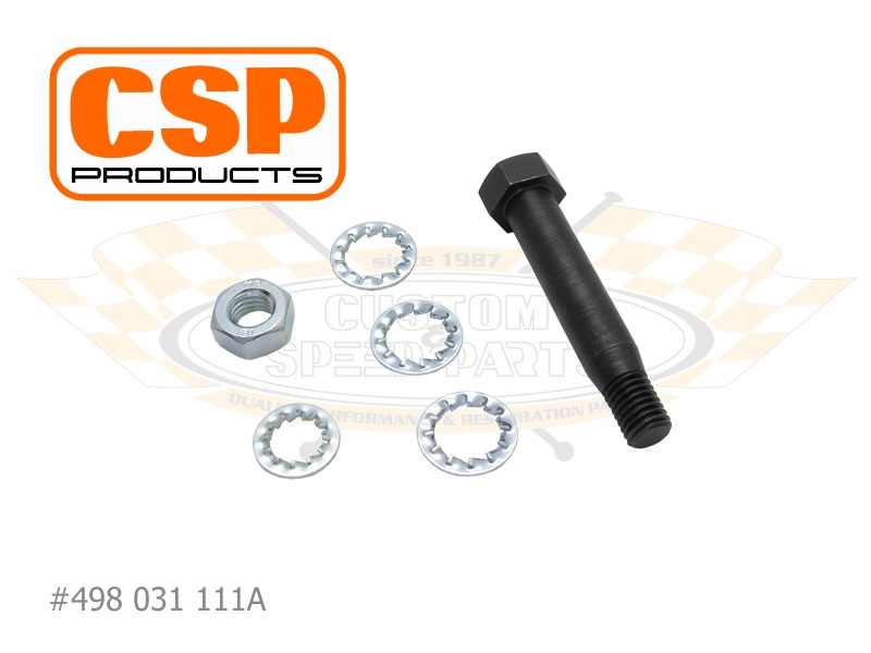 Shock Absorber Mounting Kits (Brand Shops) :: Custom & Speed